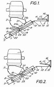 Patent Ep0553334b1 - Platform Mechanism For A Stair-lift
