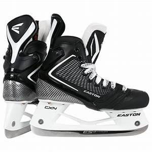 Easton Mako M7 Junior Ice Hockey Skates