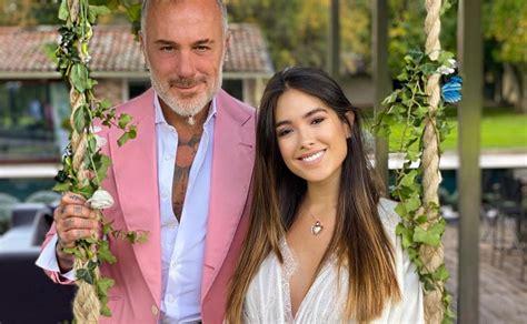 Gianluca Vacchi Se Convierte En Padre Muchos Critican El