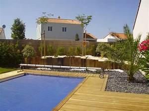 amenagement tour piscine 20170826114116 arcizocom With amenagement autour piscine bois 7 galerie photos tour de piscine jardin mineral bassin