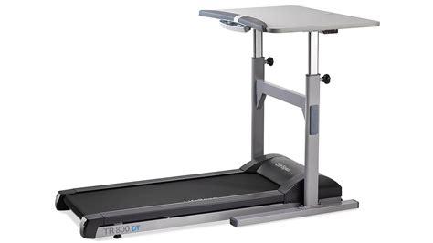 Lifespan Treadmill Desk Manual by Modern Office Lifespan Light Use Treadmill With Manual