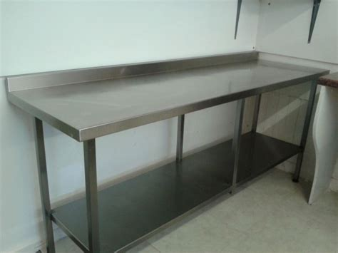 used stainless steel table with sink for sale pin bakery display equipment cake showcase ra 1200 in shop