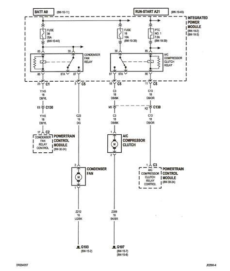 Ram Storing Code Radiator Fan