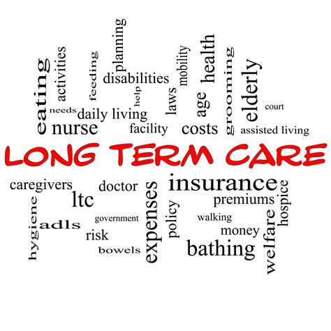 long term care home health nursing philip financial