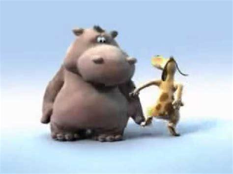 si e social hippopotamus nostalgia anni 2000 ippopotamo e il si è
