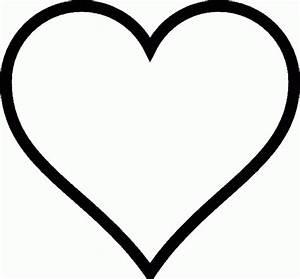 Herz Bilder Kostenlos Downloaden : herz malvorlage 03 basteln pinterest herz vorlage herz malvorlage und herz ~ Eleganceandgraceweddings.com Haus und Dekorationen