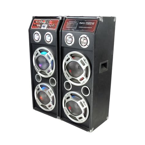 factory wholesale home theatre system multimedia 10 inch portable speaker professional active