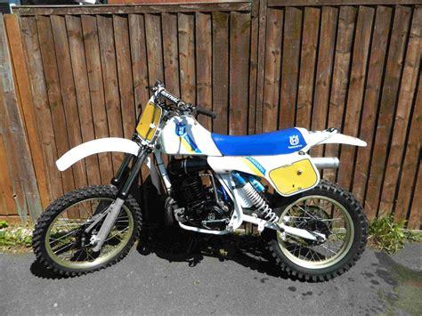 motocross bikes for sale husqvarna 240 wr enduro motocross bike for sale hva