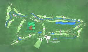 Kennewick Golf - Canyon Lakes Golf Course - (509) 582-3736