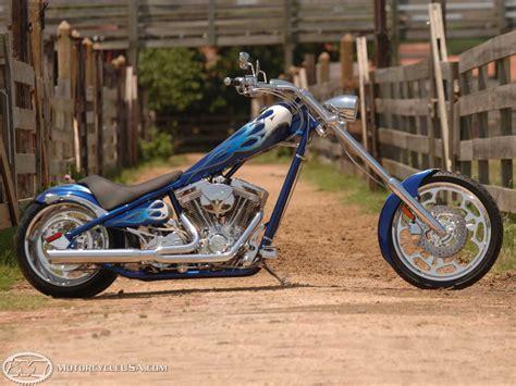2006 American Iron Horse Photos