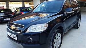 Chevrolet Captiva 2010    2 0 Lt