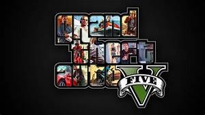 GTA V Wallpaper WallpaperSafari