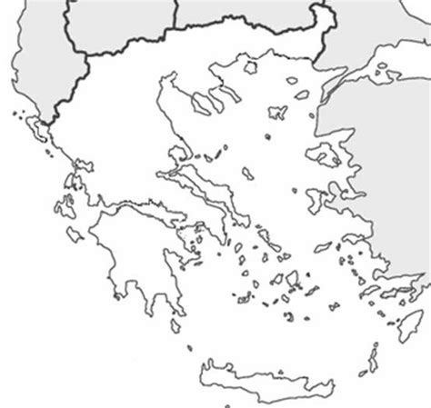 Ancient Greece Map Outline.Best Map Of Ancient Greece Ideas And Images On Bing Find What