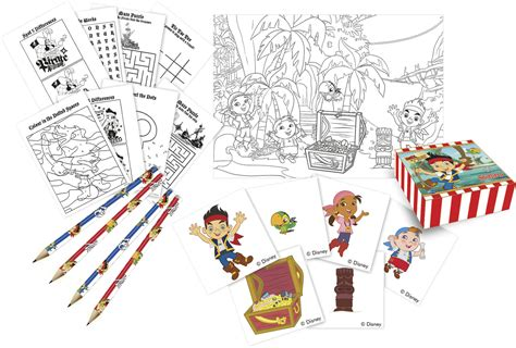 kit dessin jake et les d 233 coration anniversaire et f 234 tes 224 th 232 me sur vegaoo