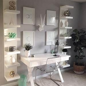 Best 25+ Small office decor ideas on Pinterest
