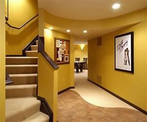 Keller Wandfarbe Atmungsaktiv : wandfarben 2016 goldocker ist die trendfarbe schlechthin kellerbeleuchtung k chenschrank ~ A.2002-acura-tl-radio.info Haus und Dekorationen