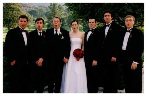 19 Wedding Fails Pictures