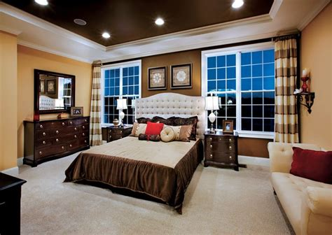 model home master bedroom pictures 113 best images about bedrooms on master 19204 | 8ecb044b18c915b903cfae2954f09c47 toll brothers enclave