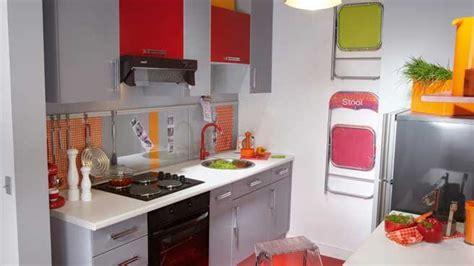cuisine fonctionnelle petit espace 5 idées pour une cuisine fonctionnelle