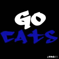 go cats 301 moved permanently