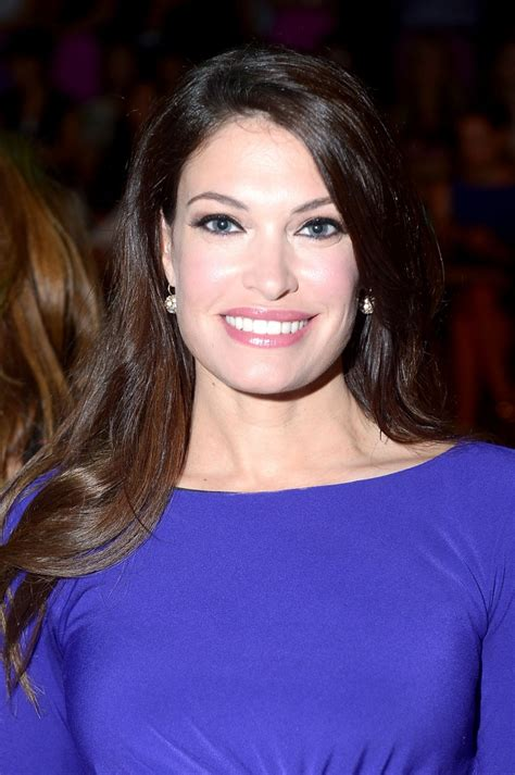 guilfoyle kimberly milly young row michelle front mbfw smith fox tells vote