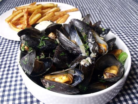 moules cuisine image gallery moules
