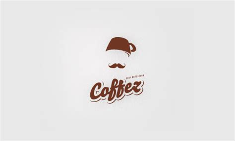 brewing coffee themed logo designs hongkiat