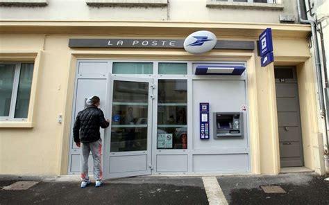 bureau de poste l騅is un bureau de poste nouvelle génération à l 39 houmeau charente libre fr