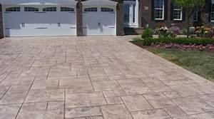 prix d39une terrasse beton cout moyen tarif de construction With prix d une terrasse beton