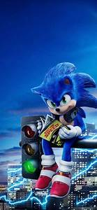 Sonic, Iphone, Wallpapers