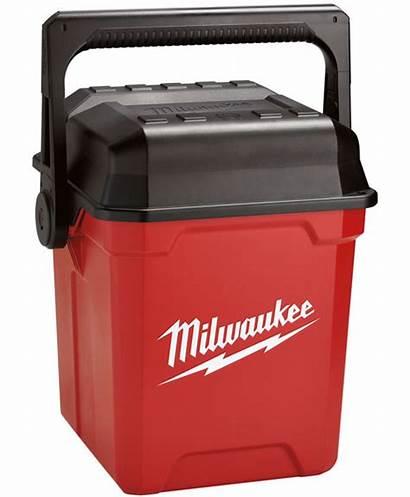 Milwaukee Tool Bucket Toolguyd Sized