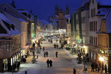 christmas markets    heidelberg