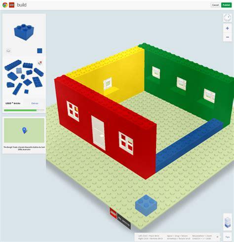 b 226 tir sa maison virtuelle en lego momes net