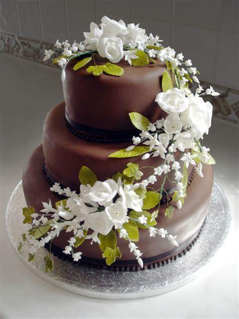bolos decorados  flores