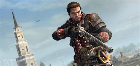 Assassins Creed Rogue Gamespot