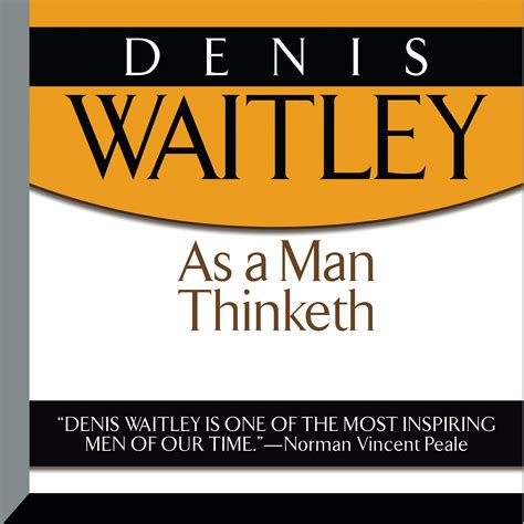 As A Man Thinketh  Audiobook By James Allen