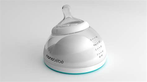 Giveaway Nanobb Breastmilk Bottles 3 Pack