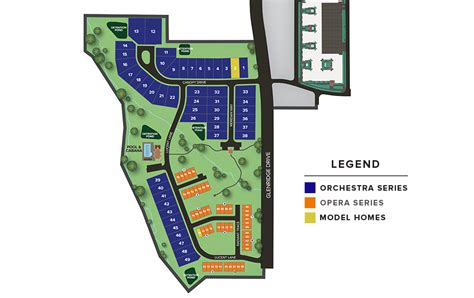 Aria Orchestra Series New Homes In Sandy Springs, Ga