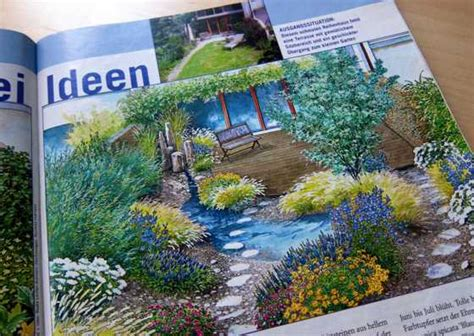 Mein Schöner Garten  Architekturbüro Limbacher