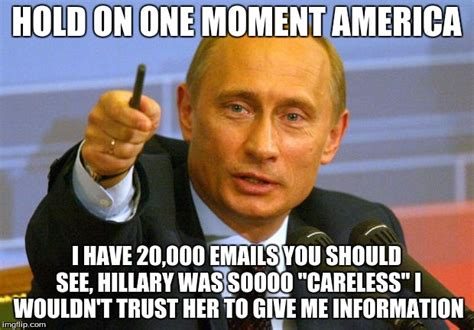 Meme Putin - good guy putin meme imgflip