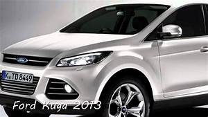 Ford Kuga 2013 : ford kuga 2013 all new youtube ~ Melissatoandfro.com Idées de Décoration