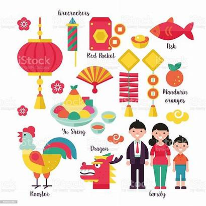 Chinese Traditions Holiday Concept Asia Vector China