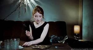 Parangnabi • kristinasays: Emily Browning | Sleeping Beauty