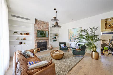 block week  formal living room reveals realestate