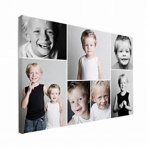 Fotos Als Collage : foto auf leinwand ~ Markanthonyermac.com Haus und Dekorationen