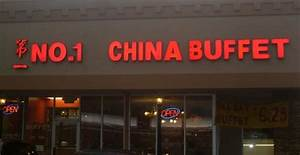 Number 1 Chinese Restaurant Sevierville Menu Prices