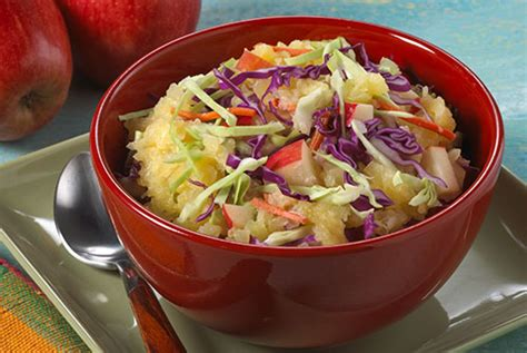 fruit salad slaw kidney friendly recipes davita