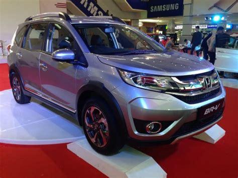 Honda Brv 2019 Wallpapers by Harga Terbaru Honda Brv Bulan Juli 2019 Honda Mobilio