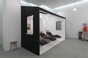 Deco Design Salon : un salon de coiffure pas comme les autres mademoiselle ~ Farleysfitness.com Idées de Décoration