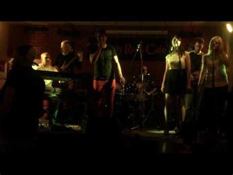 jamiroquai tribute band cz cloud    olomouc